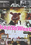 album art to College Dropout: Video Anthology (bonus disc)