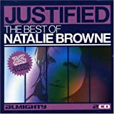 Justified the Best of Natalie Browne