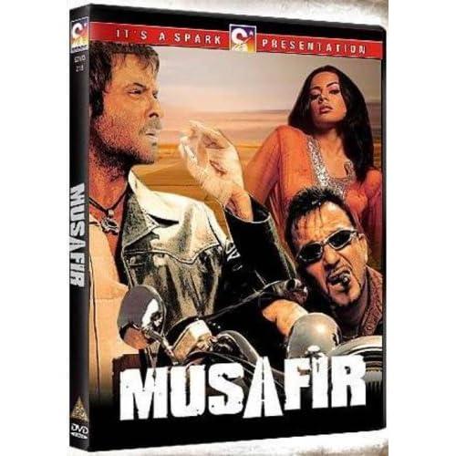 Musafir / Идти к своей судьбе (2004)