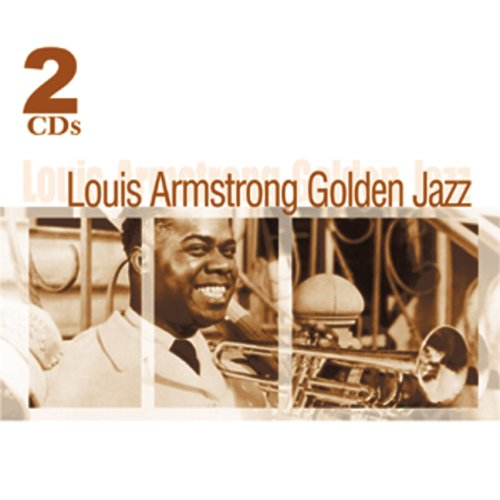 Louis Armstrong Golden Jazz