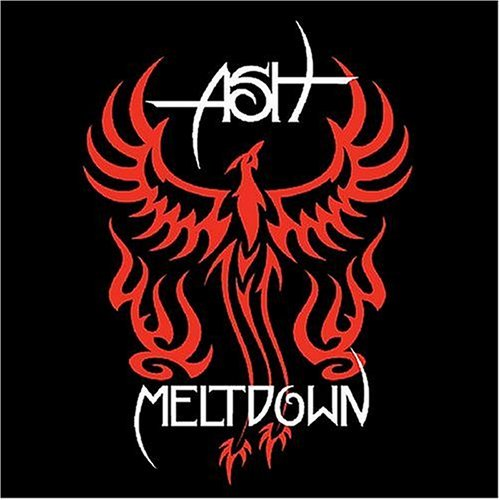 Ash - Meltdown [Live] - Zortam Music