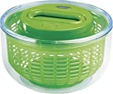 Zyliss Transparent Salad Spinner