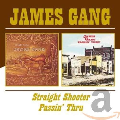 James Gang - Hairy Hypochondriac Lyrics - Zortam Music