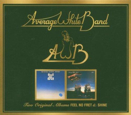 Average White Band - The Best Scottish Album In The World ...Ever! (Disc 2) - Zortam Music