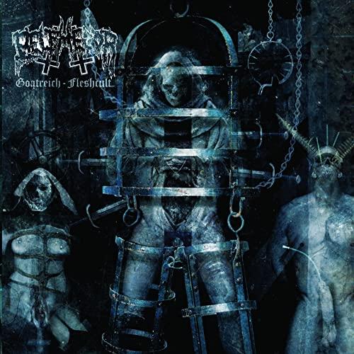 Belphegor - The Goatreich - Fleshcult - Zortam Music