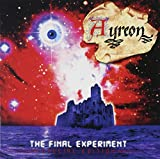 album art to The Final Experiment (bonus disc)