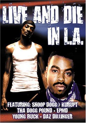 Live & Die in L.a.
