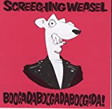 album art to Boogadaboogadaboogada