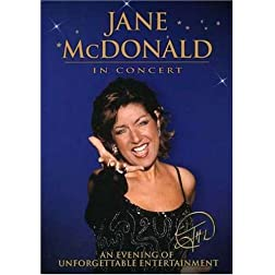 Jane McDonald: Live