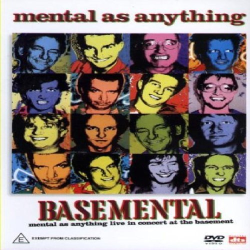 Basemental Mental As Anything