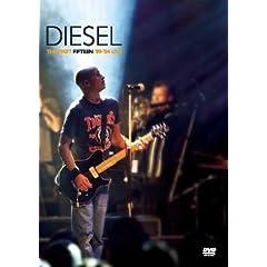 First 15 89 04 Live Diesel