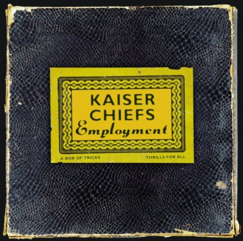 Kaiser Chiefs - Everyday I Love You Less and L - Zortam Music
