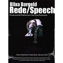 Rede/Speech