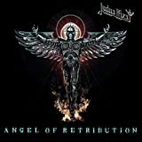 album art to Angel of Retribution (bonus disc)