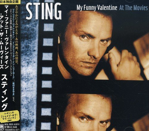 Sting - My Funny Valentine - Sting At - Zortam Music