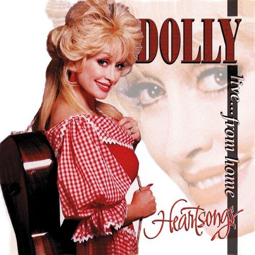 DOLLY PARTON - Heartsongs - Zortam Music