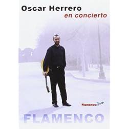 Oscar Herrero In Concert