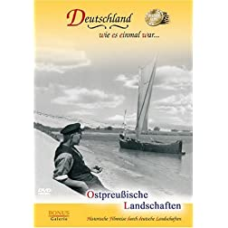 Ostpreussische Landschaften (Landscapes of Eastern Prussia)