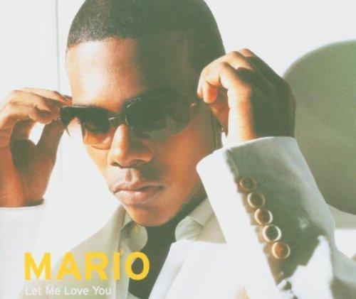 Mario - Let Me Love You - Zortam Music