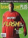 Beckett Basketball Card Plus: $29.99