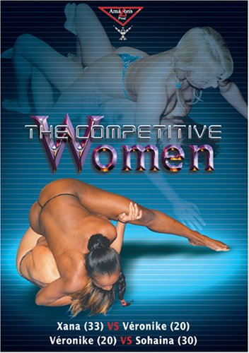 Competitive Women