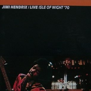 Jimi Hendrix - Live at the Isle of Wight 1970 [Sanctuary DVD] - Zortam Music