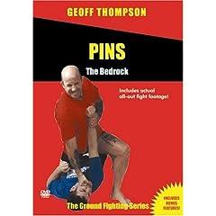 Pins: The Bedrock