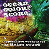 album art to A Hyperactive Workout for the Flying Squad