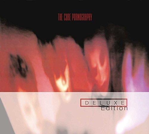 The Cure - Pornography - Zortam Music