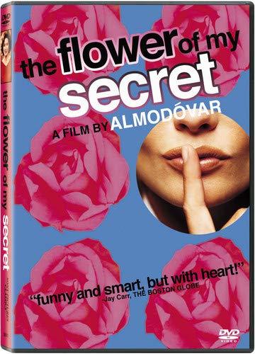 Flor de mi secreto, La / Цветок моей тайны (1995)