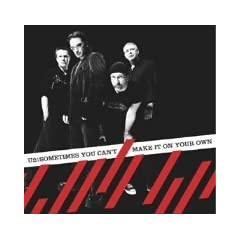 U2: Sometimes You Cant Make It Your Own