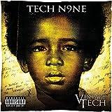album art to Vintage Tech