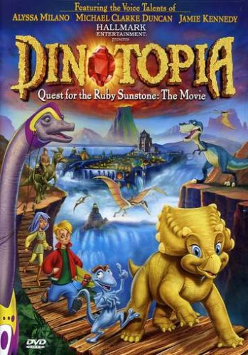 Dinotopia: Quest for the Ruby Sunstone / ���������: � ������� ���������� ������ (2005)