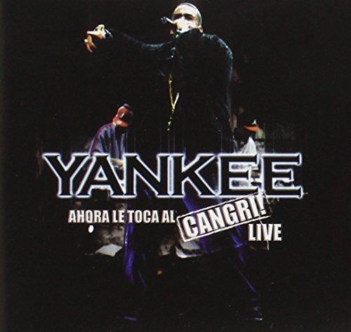 Daddy Yankee - Ahora le Toca al Cangri Live - Zortam Music