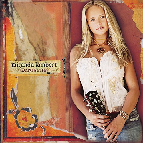 Miranda Lambert - T762 - Zortam Music