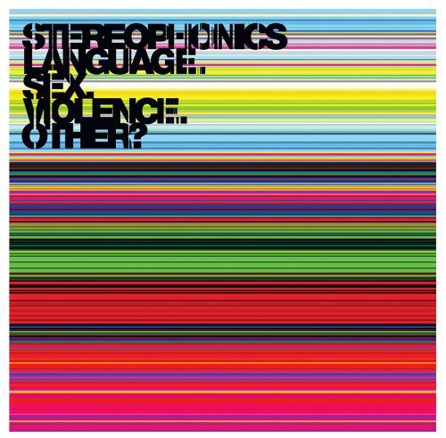 Stereophonics - Language. Sex. Violence. Other? - Zortam Music