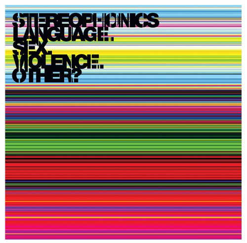 Stereophonics - Language. Sex. Violence. Other - Zortam Music