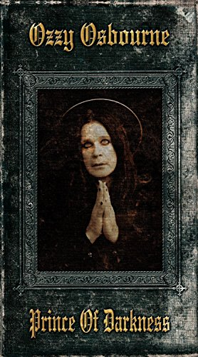 Ozzy Osbourne - Prince of Darkness (disc 3) - Zortam Music