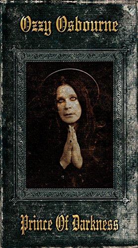 Ozzy Osbourne - Prince of Darkness - Lyrics2You