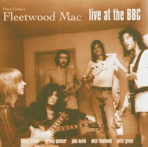 Fleetwood Mac - Live At The Bbc (2 Of 2) - Lyrics2You