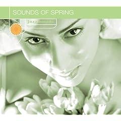 Jazz Moods: Spring