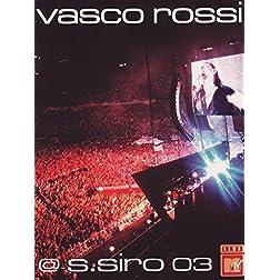 Vasco Rossi @ S Siro '03