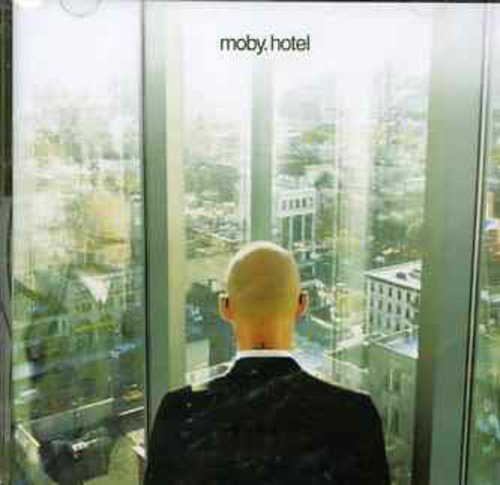Moby - Hotel (Disc 1) - Zortam Music