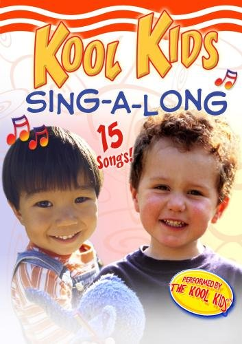 Kool Kids Sing-A-Long