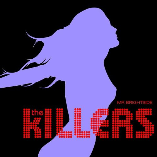 The Killers - Mr. Brightside (Jacques Lu Cont