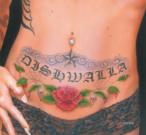 DISHWALLA - DISHWALLA - Lyrics2You