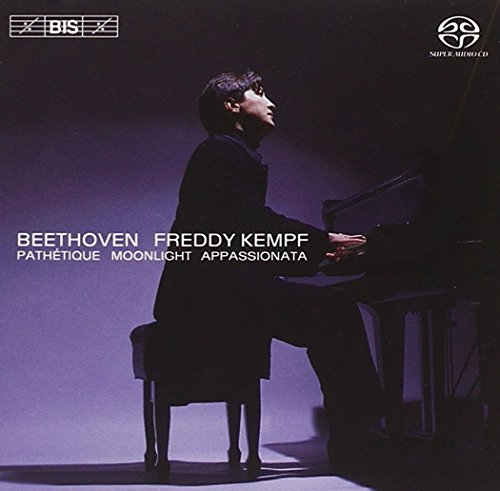 Beethoven - Piano Sonatas - Zortam Music