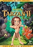 Get Tarzan II On Video