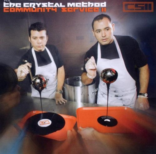 The Crystal Method - Community Service II - Zortam Music