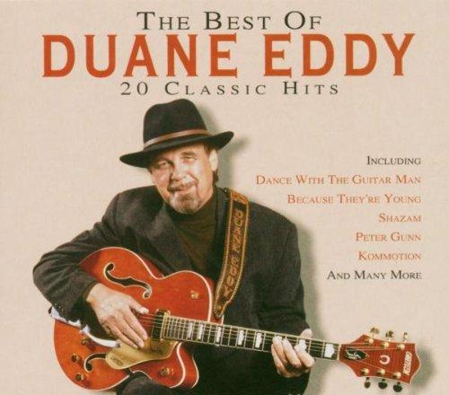 Duane Eddy - ___ - Zortam Music